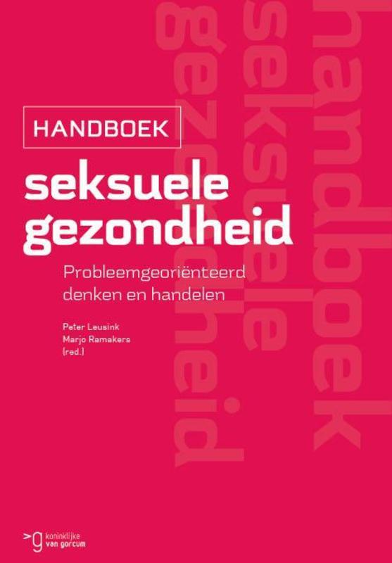 Handboek seksuele gezondheid probleemgeoriënteerd denken en handelen, Paperback