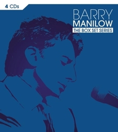BOX SET SERIES BARRY MANILOW, CD