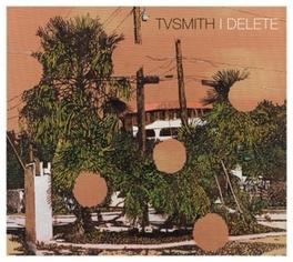 I DELETE -DIGI- TV SMITH, CD
