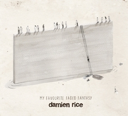 MY FAVOURITE FADED.. .. FANTASY DAMIEN RICE, CD