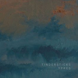 YPRES *SOUNDTRACK TO 'THE FIELDS OF FLANDERS' MUSEUM (WW1)* TINDERSTICKS, CD