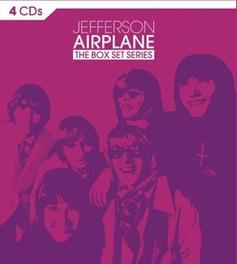 BOX SET SERIES Jefferson Airplane, CD