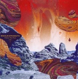 FOLLOW THE PATH SHAOLIN AFRONUATS, CD