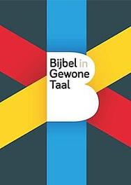 Bijbel in gewone taal 14x21, cm, Hardcover