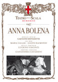 ANNA BOLENA GAVAZZENI/CALLAS/RAIMONDI//*2CD + BOOK*