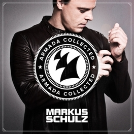 COLLECTED MARKUS SCHULZ, CD