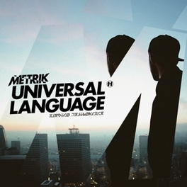 UNIVERSAL LANGUAGE METRIK, CD