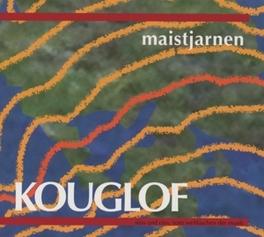 MAJSTJARNEN KOUGLOF, CD