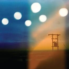 MERIDIANS FRANZ KIRMANN, Vinyl LP