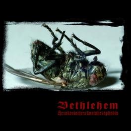 HEXAKOSIOIHEXEKONTAHEX BETHLEHEM, CD