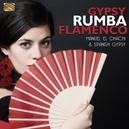 GYPSY RUMBA FLAMENCO W/SPANISH GYPSY