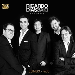 COIMBRA - FADO DIAS, RICARDO -ENSEMBLE-, CD