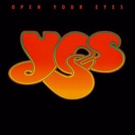 OPEN YOUR EYES YES, Vinyl LP