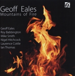 MOUNTAINS OF FIRE G. EALES, CD