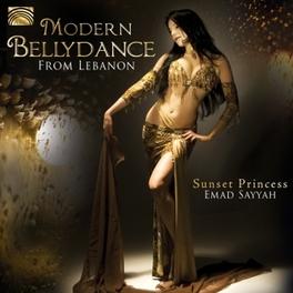 SUNSET PRINCESS EMAD SAYYAH, CD