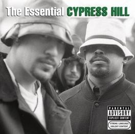 ESSENTIAL CYPRESS HILL CYPRESS HILL, CD
