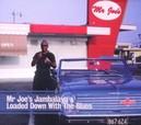 MR JOE'S JAMBALAYA 60 GLORIOUS TRACKS OF SOUTHERN SOUL & BLUES