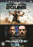 2 GUNS + TAKING OF PELHAM