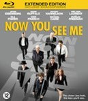 Now you see me, (Blu-Ray)