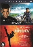 AFTER EARTH + KARATE KID