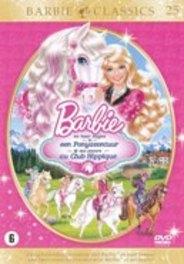 Barbie - En Haar Zusjes In Een Ponyavontuur (DVD)