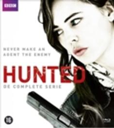 Hunted - Seizoen 1