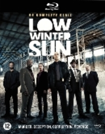 Low Winter Sun - Seizoen 1
