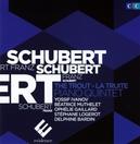 TROUT QUINTET IVANOV/MUTHELET/GAILLARD/LOGEROT