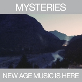 NEW AGE MUSIC IS HERE MYSTERIES, CD