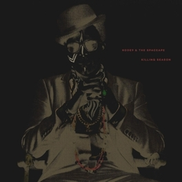 KILLING SEASON & THE SPACEAPE KODE 9, MSINGLE