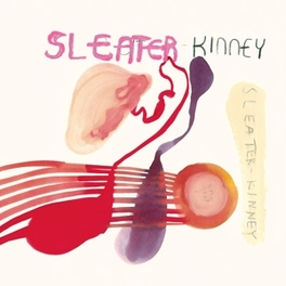 ONE BEAT SLEATER-KINNEY, CD