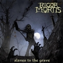 SLAVES TO THE GRAVE + DVD *4TH & FINAL ALBUM W.THEIR LATE GUITARIST MIKE SCACCIA*