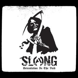 DEVASTATION IN THE VOID SLANG, CD