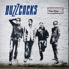 WAY 2014 ALBUM BUZZCOCKS, CD