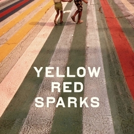 YELLOW RED SPARKS YELLOW RED SPARKS, CD