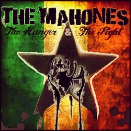 HUNGER & THE FIGHT PT. 1 MAHONES, CD