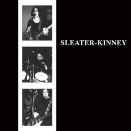 SLEATER-KINNEY SLEATER-KINNEY, CD