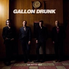 ROTTEN MILE GALLON DRUNK, Vinyl LP