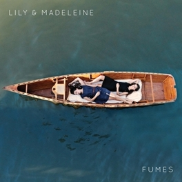FUMES LILY & MADELEINE, CD