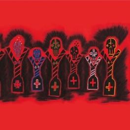 FESTIVAL OF THE DEAD CUT HANDS, Vinyl LP