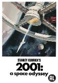 2001 - A space odyssey, (DVD)