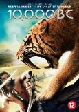 10,000 BC, (DVD)