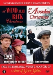 A Wind At My Back Christmas & An Avonlea Christmas (2 dvd)