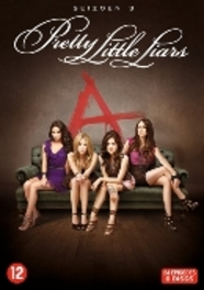 Pretty little liars seizoen 03
