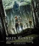 Maze runner, (Blu-Ray)