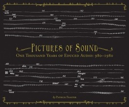 PICTURES OF SOUND * ONE THOUSAND YEARS OF EDUCED AUDIO: 980-1980 * V/A, CD