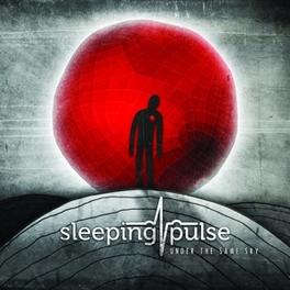 UNDER THE SAME SKY SLEEPING PULSE, CD