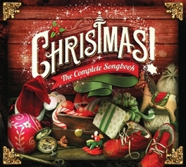 CHRISTMAS - THE.. .. COMPLETE SONGBOOK V/A, CD