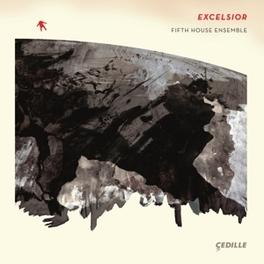 EXCELSIOR FIFTH HOUSE ENSEMBLE SHAPIRO/LIMBACHER/BATES, CD