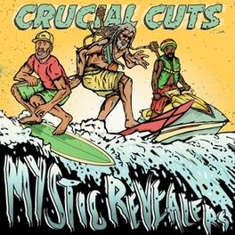 CRUCIAL CUTS -DIGI- MYSTIC REVEALERS, CD